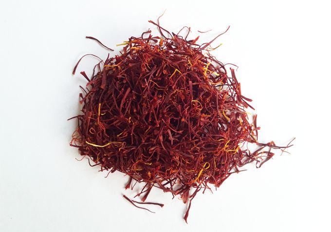 Saffron / Crocus Sativus