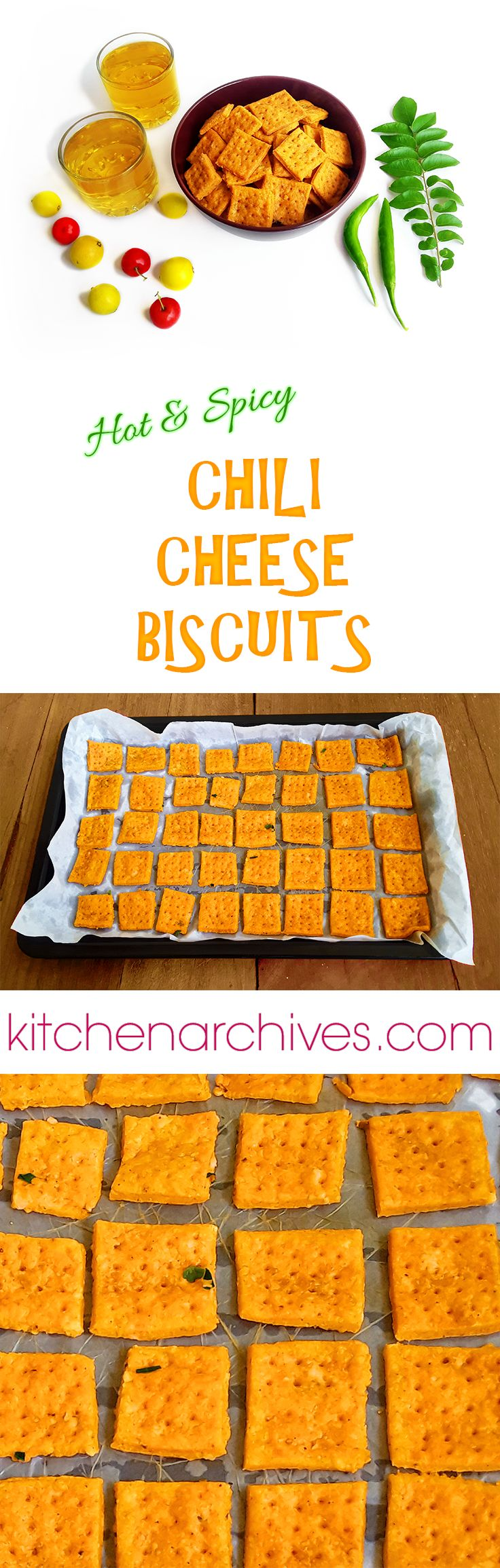 Save Chili Cheese Biscuits on Pinterest